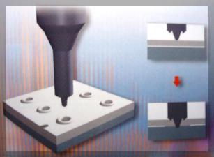 funcionamento da soldagem por ultra-som